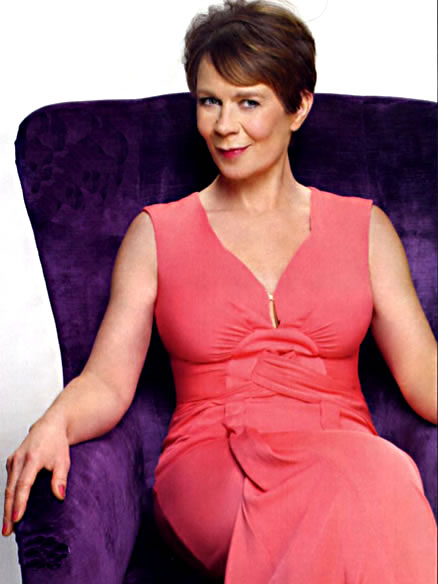 Celia Imrie, Actor