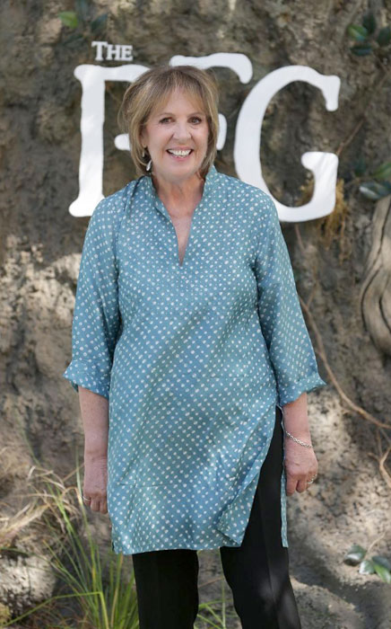 Dame Penelope Wilton, Actor