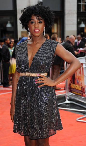Lashana Lynch, Actor